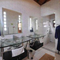 Отель Dalmanuta Gardens 3* Номер Делюкс с различными типами кроватей фото 14