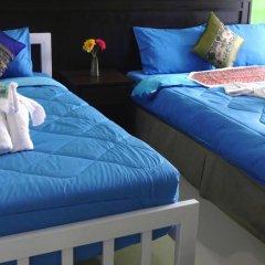 Отель Thana Patong Guesthouse детские мероприятия фото 2