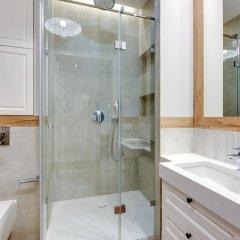 Отель The Bay Residence- INApartments Aparthotel ванная фото 2