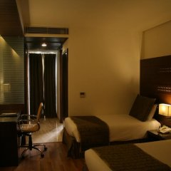 Bamyan The Boutique Hotel комната для гостей фото 5