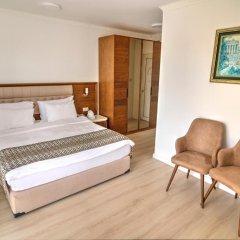 Hotel Adrović Свети-Стефан комната для гостей фото 4