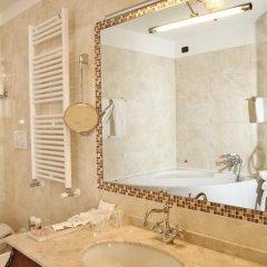 Отель Pesaro Palace ванная фото 2
