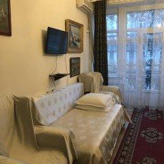 Мини-отель Гуца Номер категории Эконом фото 9