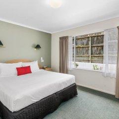 Отель Prince Motor Lodge 3* Студия с различными типами кроватей фото 9