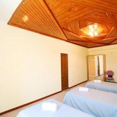 Амротс Отель 3* Стандартный номер разные типы кроватей фото 5