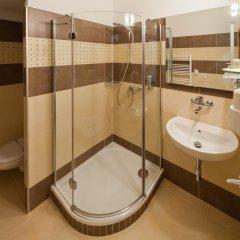 Hotel Panorama (ex. Best Western) Пльзень ванная