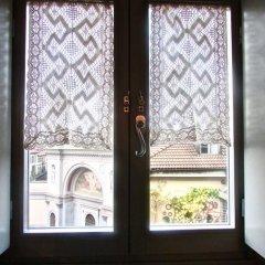 Отель Casa May Италия, Турин - отзывы, цены и фото номеров - забронировать отель Casa May онлайн интерьер отеля фото 3