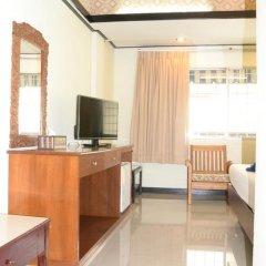 Отель Bangkok Condotel 3* Номер категории Эконом с различными типами кроватей фото 9