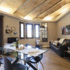 Апартаменты AinB Eixample-Miro Apartments Апартаменты с различными типами кроватей фото 3