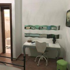 Отель Nostra Casa suite Италия, Палермо - отзывы, цены и фото номеров - забронировать отель Nostra Casa suite онлайн сейф в номере