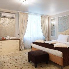 Гостиница Яхонты Таруса Люкс с различными типами кроватей фото 32