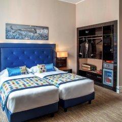 Gioberti Art Hotel 4* Стандартный номер с различными типами кроватей фото 3