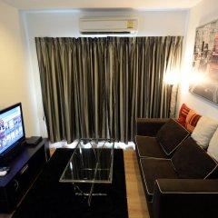 Отель Seed Memories Siam Resident 4* Люкс с различными типами кроватей фото 19