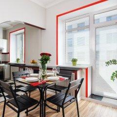 Гостиница Vip-kvartira Kirova 3 Улучшенные апартаменты с 2 отдельными кроватями фото 6