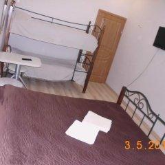 Отель Kharkov CITIZEN Кровать в общем номере фото 24