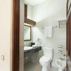 Отель Suisse Канди ванная