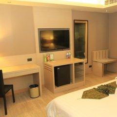Отель Icheck Inn Nana 3* Улучшенный номер фото 5