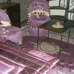 Отель Riad Youssef Марокко, Фес - отзывы, цены и фото номеров - забронировать отель Riad Youssef онлайн спа фото 2