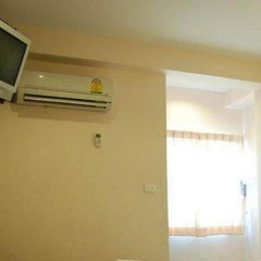 Отель Rambuttri House 2* Стандартный номер с различными типами кроватей фото 2