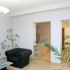 Hotel Ajax 3* Апартаменты с различными типами кроватей фото 7