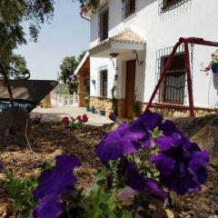 Отель Casa Rural Cabeza Alta Алькаудете фото 2