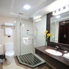 Overseas Chinese Friendship Hotel 3* Номер Делюкс с различными типами кроватей фото 10