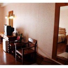 Отель Naklua Beach Resort 3* Стандартный номер с различными типами кроватей фото 2