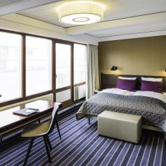 Imperial Hotel 4* Улучшенный номер с двуспальной кроватью фото 7