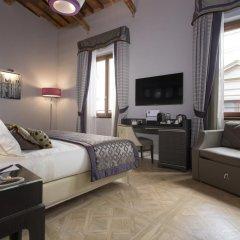 Hotel Spadai 4* Номер Делюкс фото 4