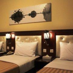 Mariana Hotel Стандартный номер с различными типами кроватей фото 5