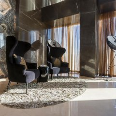 Отель Amman Rotana 5* Президентский люкс с различными типами кроватей фото 10