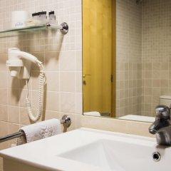Отель Apartamentos Plaza Picasso Апартаменты фото 8