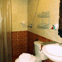 Отель The Album Loft at Phuket 3* Улучшенный номер с двуспальной кроватью фото 6