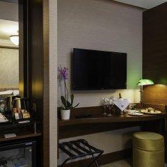 Отель Manesol Galata 4* Номер Делюкс с различными типами кроватей