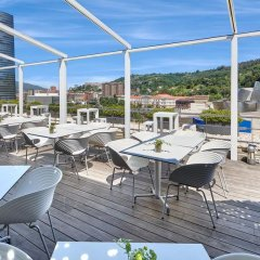 Gran Hotel Domine Bilbao бассейн фото 3