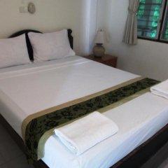 Отель JP Resort Koh Tao Таиланд, Остров Тау - отзывы, цены и фото номеров - забронировать отель JP Resort Koh Tao онлайн комната для гостей фото 5