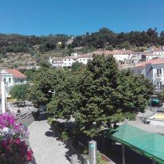 Отель Casa Vale dos Sobreiros балкон