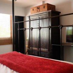 Отель P & R Residence Улучшенный номер фото 5