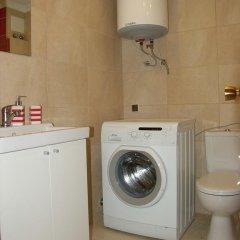 Отель Mieszkanie ванная фото 2