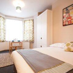 United Lodge Hotel & Apartments 3* Студия Делюкс с различными типами кроватей фото 2
