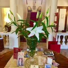 Отель Villa Soranzo Conestabile Италия, Скорце - отзывы, цены и фото номеров - забронировать отель Villa Soranzo Conestabile онлайн интерьер отеля фото 3