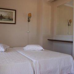 Hotel Afonso III 2* Стандартный номер с двуспальной кроватью фото 2