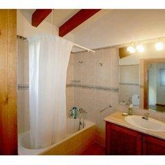 Отель Villa Luse ванная фото 2