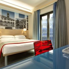 iQ Hotel Roma 4* Стандартный номер фото 2