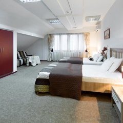 Garni Hotel Villa Family 2* Номер категории Эконом фото 6