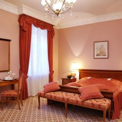 Отель Будапешт 4* Люкс
