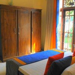 Mahakumara White House Hotel 3* Номер Делюкс с двуспальной кроватью фото 9