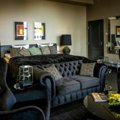 Hotel Lilla Roberts 5* Люкс с различными типами кроватей фото 9