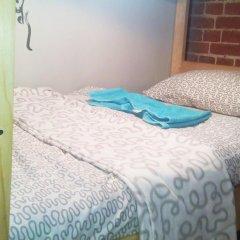 Come&Sleep Хостел Кровать в женском общем номере с двухъярусными кроватями фото 6
