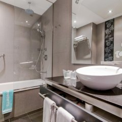 Hotel Barcelona Colonial ванная